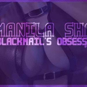 Manila Shaw šantažas 3d sekso žaidimas