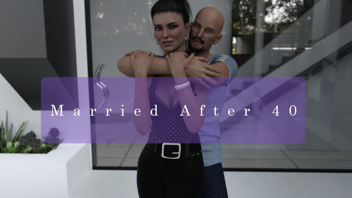 Married After 40