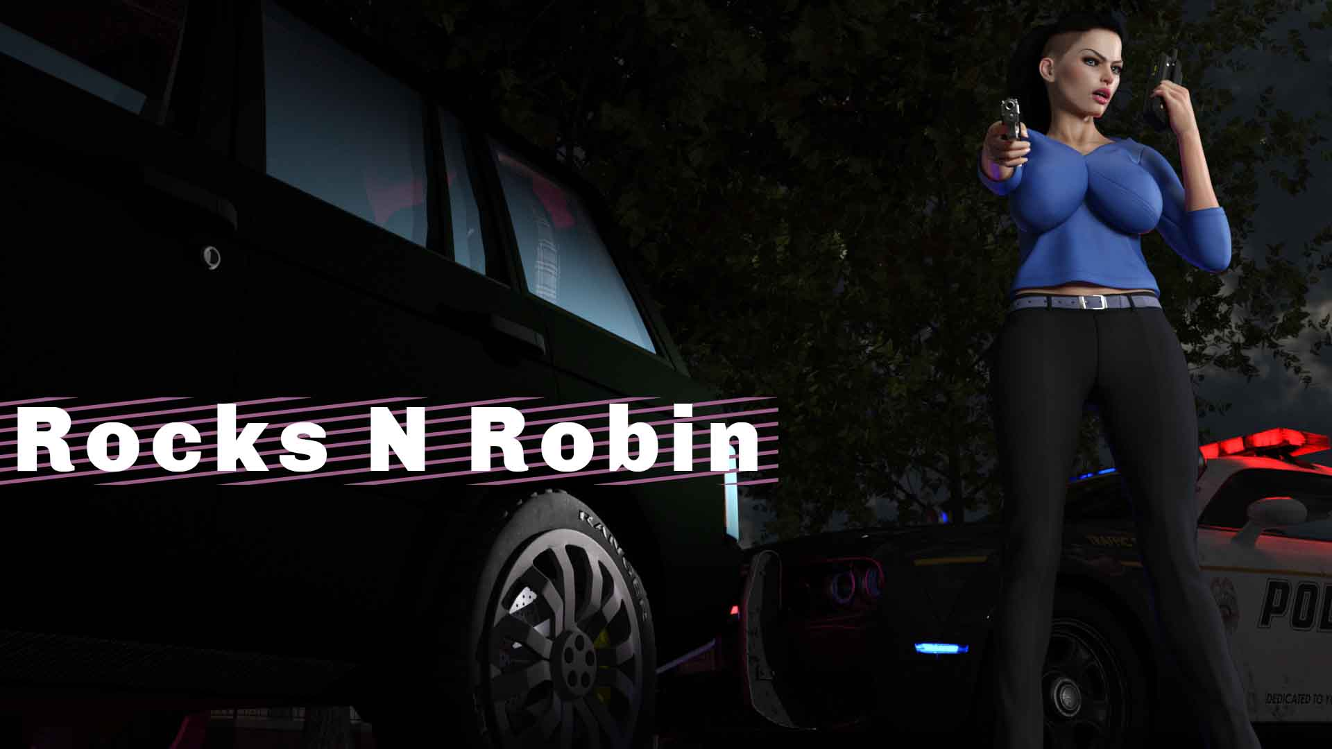 Rocks N Robin