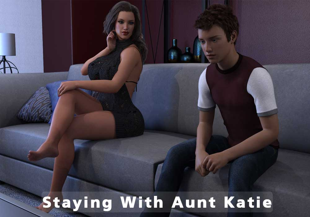 Staying With Aunt Katie
