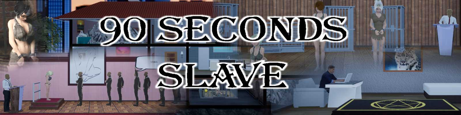 90 Seconds Slave 3d adult game