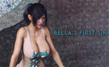 Bella's First Sin Porn Game