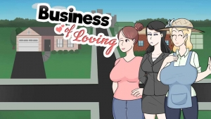 Business of Loving Wallpaper