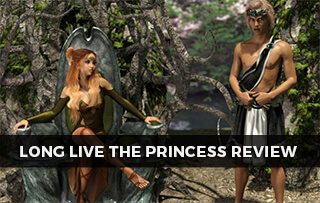 Long Live The Princess Full Review