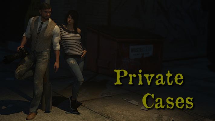 Casos privados