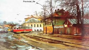 Provincial Life