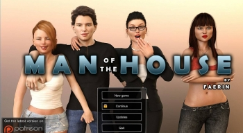 Man-Of-The-House Game