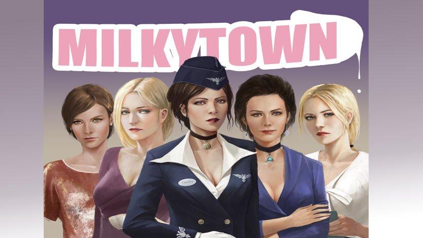 Milky-Town