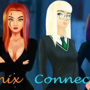 Phoenix Connection 3d sex game, porn game, adult game
