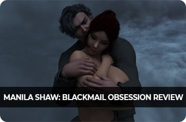Manilla Shaw Blackmail Obsession Full Game Review