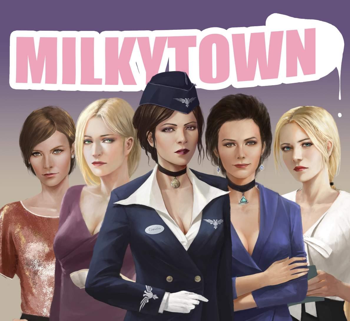 town porn