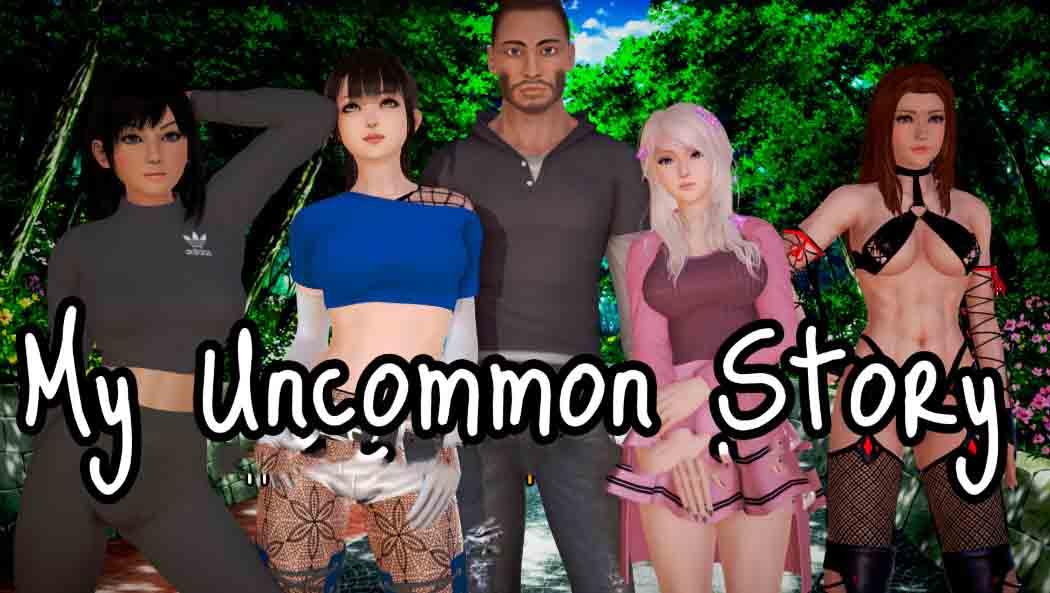 My Uncommon Story