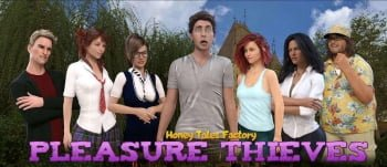 Pleasure Thieves