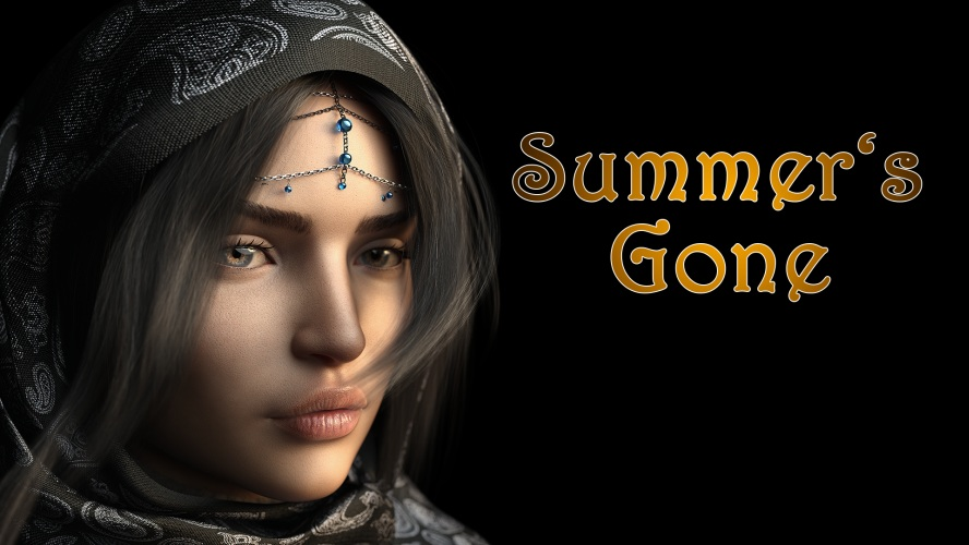 Summer's Gone - 3D Adult Games