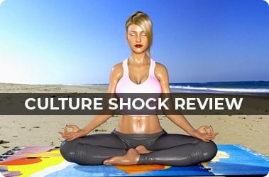 Culture Shock – It's A Bit Of An Adjustment… Porn Game Review