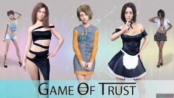 Game-Of-Trust