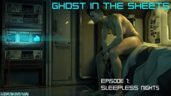 Ghost in the Sheets Porn Game