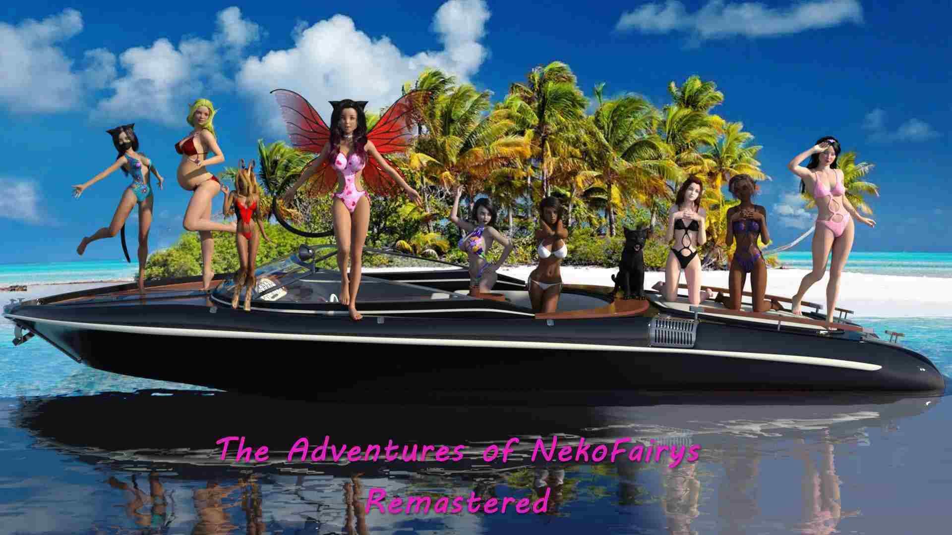 Neko Fairys Remastered