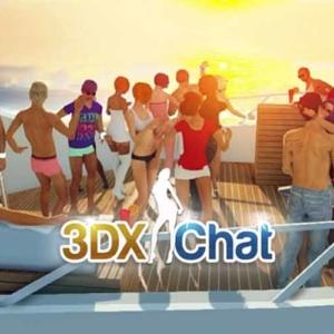 """3DXChat"""
