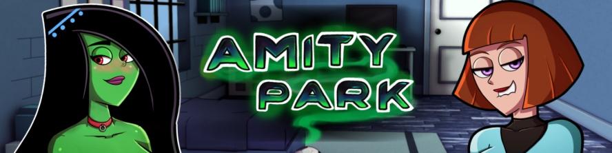 Amity Park - Permainan Dewasa 3D