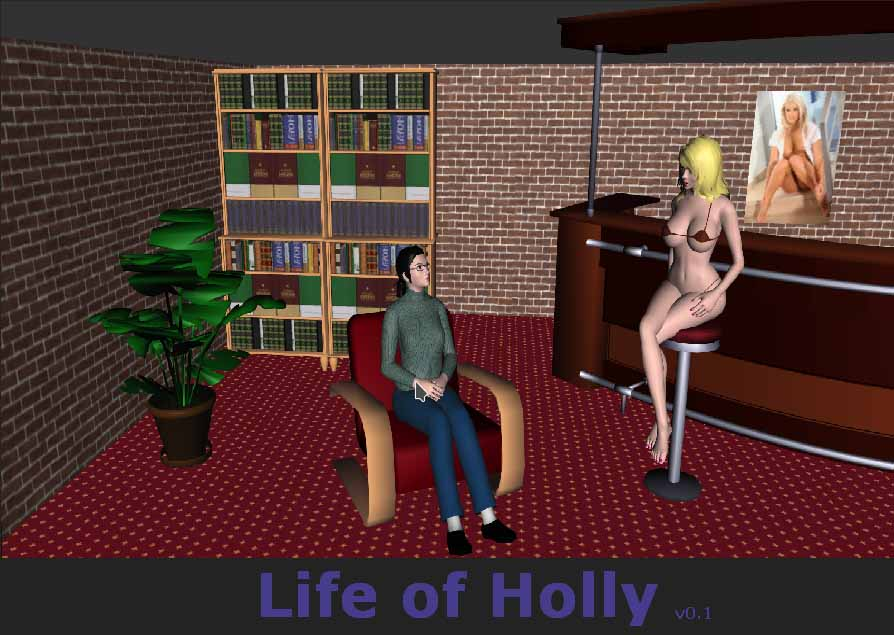 Life of Holly