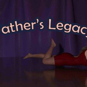 El legado del padre