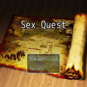 सेक्स क्वेस्ट