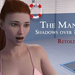 The Manifest Shadows Over Manston Retold