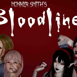 "Monikerio Smitho ""Bloodlines"""