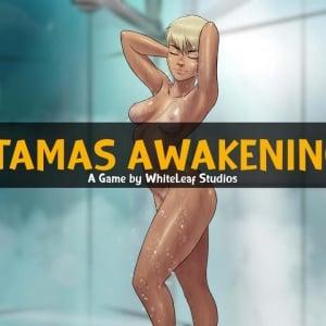 Tamas Erwachen