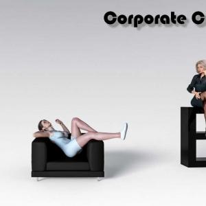 Korporatiewe kultuur