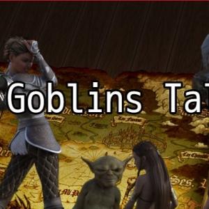 Opowieść goblina