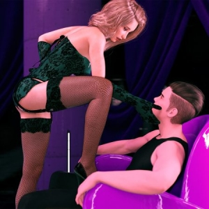 Being a dik - jeu porno gratuit