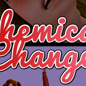 Chemická zmena