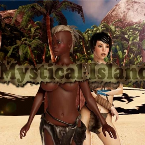 Mistični otok