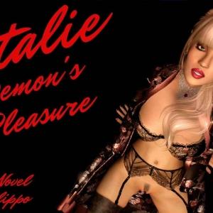 Natalie - Demon's pleasure