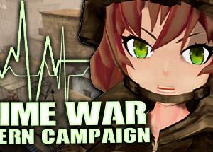 HAYVAN SAVAŞI - Modern Kampanya