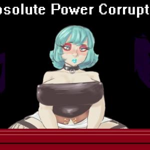 Absolūta strāvas korupcija