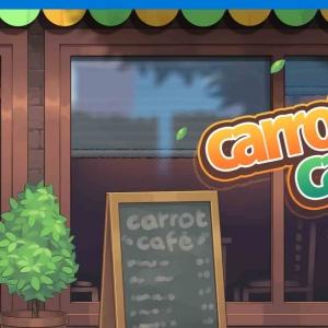Karrott Cafe