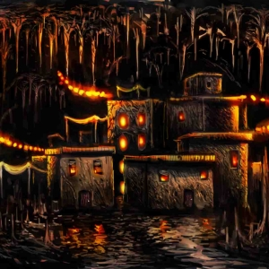 Arena Darkmorrow