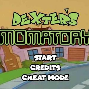 Dexter's MILF