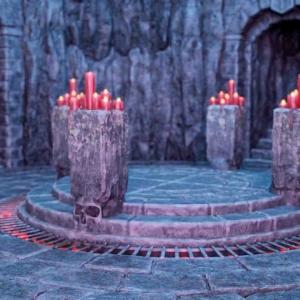 Futa Dungeon