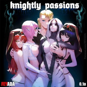 Knightly Passion