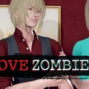 მიყვარს Zombies