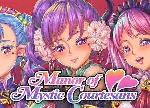 Manor of Mystic Courtesans