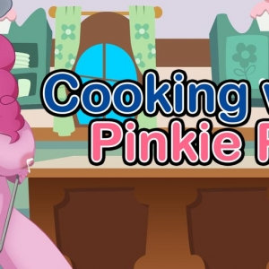 My Little Pony - Cooking with Pinkie Pie