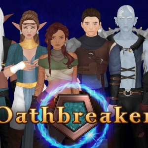 Ràithe 1 Oathbreaker