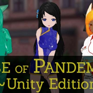 Pandemonium Classic Unity Edition