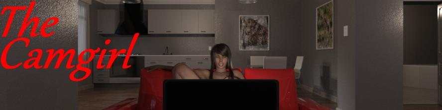The Camgirl - Jeux pour adultes en 3D