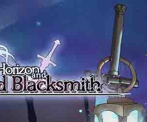 The Shimmering Horizon and Cursed Blacksmith